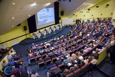 В ханты-мансийске прошла конференция предпринимателей малый бизнес югры: новые возможности развития