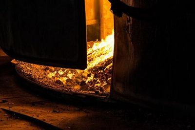 В холода в тюменском районе 80% пожаров происходят из-за печного отопления