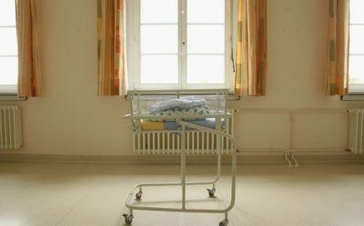 В индии на свет появился ребёнок с синдромом русалочки (фото)