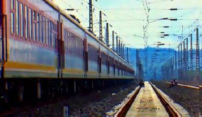 В эфиопии открыли первую в африке электрифицированную железную дорогу