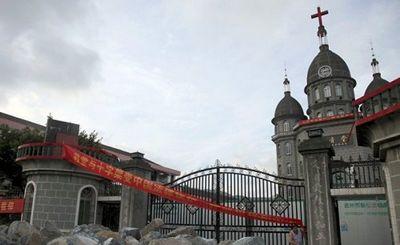 В юго-восточной азии прогрессирует преследование христиан - «наука»