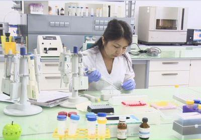 В казахстане намерены всерьез продвигать идеи ученых