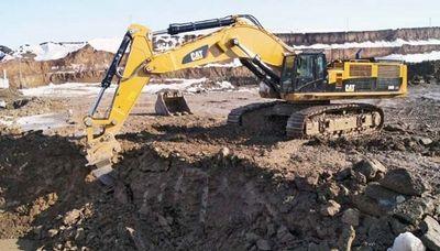 В казахстане объем производства металлургической промышленности вырос на 8%