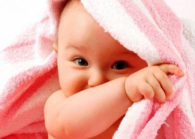 В казахстане тестируют инновационную технологию для младенцев