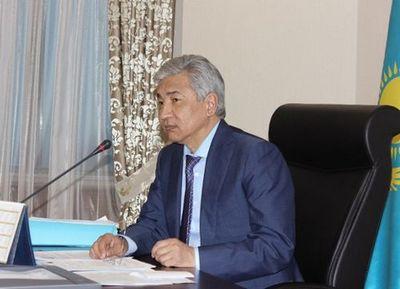 В казахстане выбрали ректоров трех государственных вузов