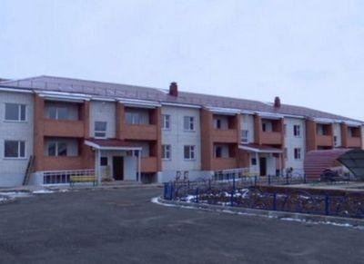 В казахстанских селах строят общежития для молодых специалистов