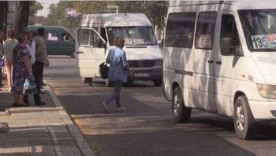 В кыргызстане водителей маршрутных такси взяли под особый контроль