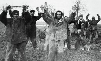 В латвии найти трупы солдат в саду — обычное дело - «наука»