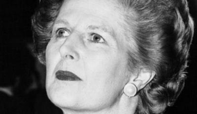 В лондоне начались похороны маргарет тэтчер
