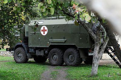 В минобороны признали, что результаты непродуманных реформ военной медицины придется корректировать годами