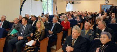 В минсельхозе чествовали ветеранов сельского хозяйства - «новости челябинска»