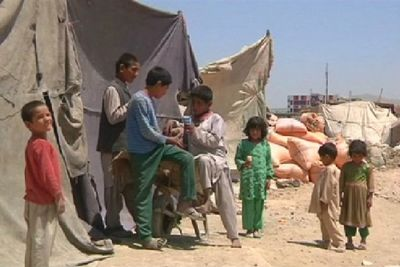 В мире растет число вынужденных переселенцев