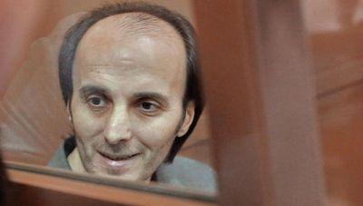 В мосгорсуде допрашивают обвиняемого в убийстве юрия буданова