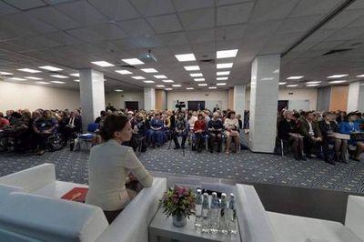 В москве обсудили проблемы приемных семей
