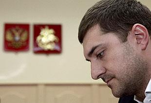 В москве по подозрению в вымогательстве взятки арестован следователь по особо важным делам