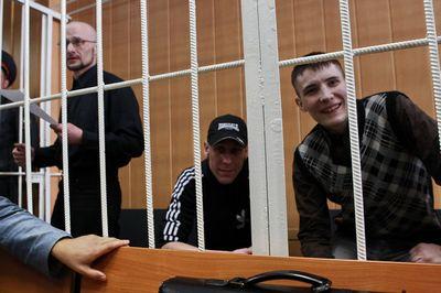 В москве выносят приговор по делу о беспорядках на манежной площади