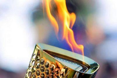 В новом уренгое и салехарде зажгли олимпийский огонь