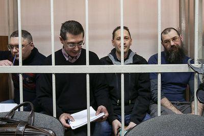 В отношении мэра владивостока возбуждено уголовное дело