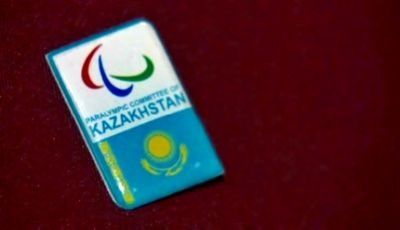 В паралимпиаде-2016 примут участие 10 казахстанских спортсменов