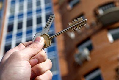В павлодаре 72 семьи получили ключи от новых квартир