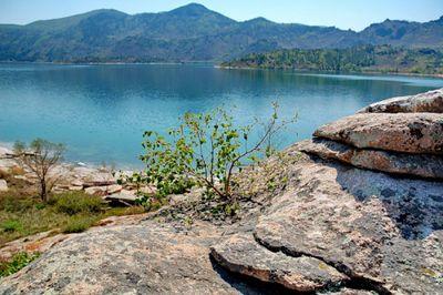 В павлодарской области утвердили проект развития туристического кластера до 2020 года
