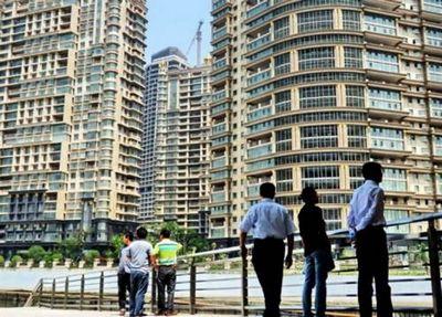 В пекине ужесточены требования к покупке жилья