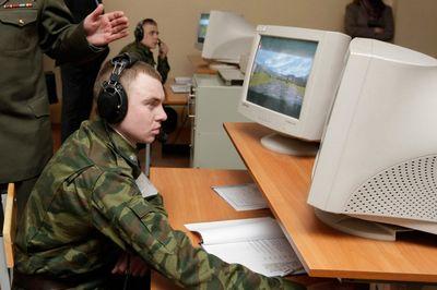 В первую научную роту в россии призвали талантливых студентов престижных технических вузов