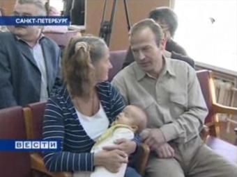 В петербурге вынесен приговор основателям центра «колыбелька