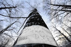 В подмосковье разрастаются новые конфликты вокруг трассы москва санкт-петербург