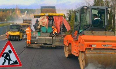 В рамках программы «нурлы жол» в казахстане будет построено 7 тысяч км автодорог