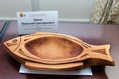 В регионе выбрали лучших мастеров народных художественных промыслов