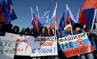 В романах россия воюет в прошлом и будущем - «наука»
