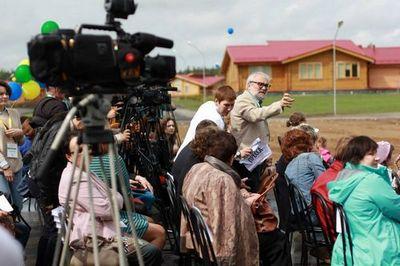 В россии открылся реабилитационный центр международного уровня для детей, перенесших тяжелейшие заболевания