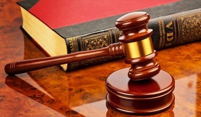 В россии отмечают день юриста