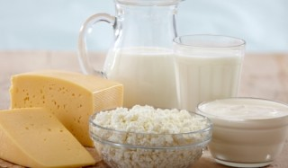 В россии вступил в силу запрет на ввоз молока из украины