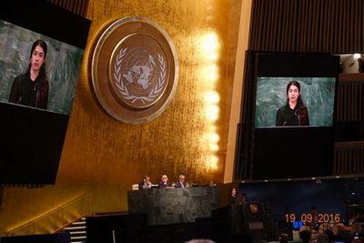 В штаб-квартире оон принята нью-йоркская декларация о беженцах и мигрантах