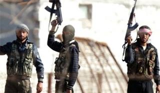 В сирии террористы открыли школу детей-смертников
