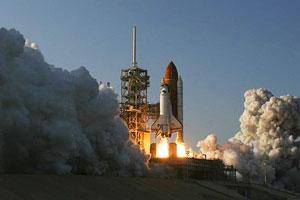 В сша приземлился последний шаттл atlantis, программа космических челноков завершена