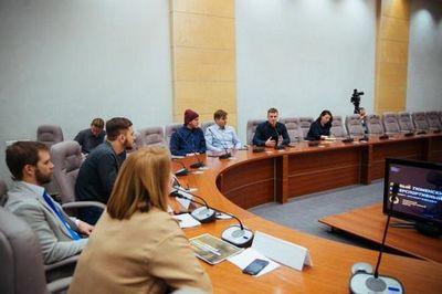 В тюмени проходит масштабный киберспортивный форум
