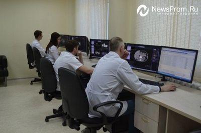 В тюмени рентгенологи и радиологи объединяют усилия в выявлении онкологии у жителей области