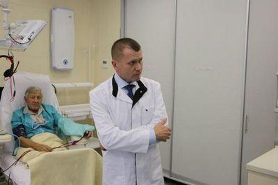 В трансплантации почек нуждаются 80 жителей тюменской области