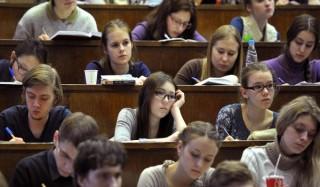 В вузах начнут читать «антитеррористические» лекции