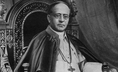 Ватикан и фашизм: «папа римский отказался от моральных принципов» - «наука»