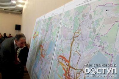 Важно. челябинцы раскритиковали проект новой маршрутной сети города - «новости челябинска»