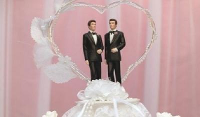 Великобритания и однополые браки