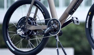 Велосипедистам ограничат скорость