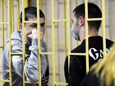 Верховный суд отменил оправдательный приговор «приморским партизанам»
