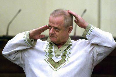 Верховный суд снизил тюремный срок полковнику квачкову на 5 лет из-за исключительных обстоятельств