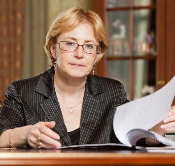 Вероника скворцова: медицина - это действие, а не ожидание