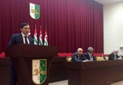 Вице-президент абхазии: страна награни анархии — новости политики, новости большого кавказа — eadaily - «общество»